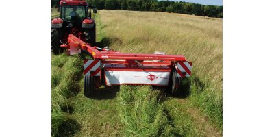 Kuhn - Model FC - Trailed Mower Conditioners