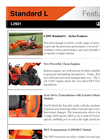 Tractors L2501 Series Features- Brochure