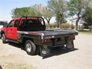 Hydraulic Beds for Pickups