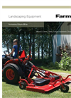 Farm King - - Rotary Tiller Brochure