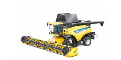 New Holland - Model CR Series - Combines