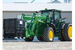 John Deere - Model 8260R - Row-Crop Tractor