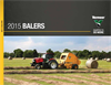 Bale Processor BPX9000 Series- Brochure