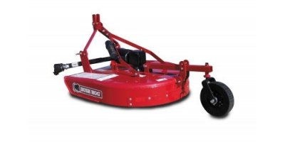Bush Hog - Model BH10 Series - Single-Spindle Rotary Cutters