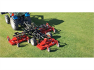 Farm King - Model Triplex 750 - Finishing Mowers