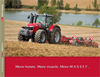 Row-Crop Tractors 8700 Series- Brochure