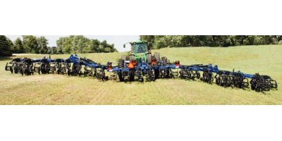 BLU-JET - Model AT6020 - Commercial Class Fertilizer Injection Applicator