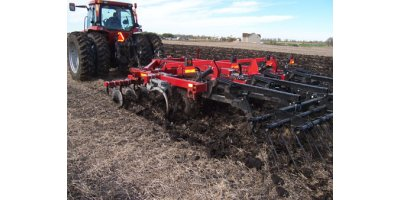 Wil-Rich - Model 657 DCR - Primary Tillage