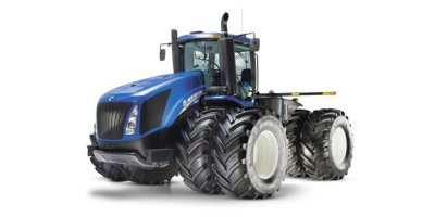 New Holland Agriculture - Model T9 Series - Tractors