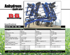 NH3 - Applicators – (Iowa Store Only) Brochure