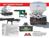 B&B - Tender Trailers Brochure