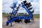 B&B - Model NH3 - Applicators – (Iowa Store Only)