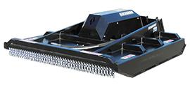 Brush Cutter - Closed Front Extreme Duty