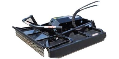Hinged Front Hybrid Brush Cutter