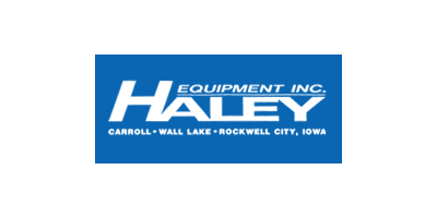 Haley Equipment Inc.