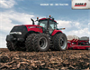 Row-Crop Tractors Magnum Series- Brochure