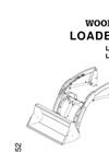 Loaders Operators Manual LS72- Brochure