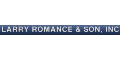 Larry Romance & Son Inc