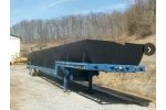 FONTAINE - Model DPT-3-55 - Flatbed Trailers