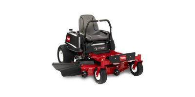 Toro - Model TimeCutter SS and MX Series - Lawn Mowers