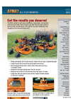 All-Flex Mowers- Brochure
