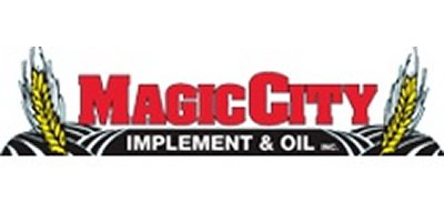 Magic City Implement
