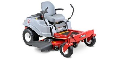 eXmark - Model Quest E-Series - Zero-Turn Riding Mowers