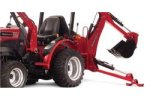 Mahindra - Model 1710A - Backhoes