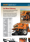 6` Pull-type No-Till Drill 606NT- Brochure