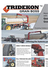 Tridekon - Grain Extractors Brochure