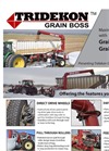 Grain Boss - Grain Extractors Brochure