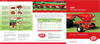 Lely - Model L 1250 - Broadcast Spreader Brochure