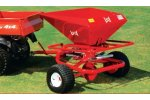 Lely - Model L 1250 - Broadcast Spreader