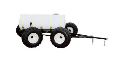 Yetter  - Model 2000-001 - 1600 Gallon All Steer Fertilizer Cart