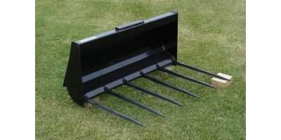 Notch - Model CTF - Tine Fork Bucket