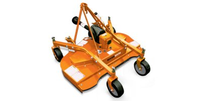 Woods - Model RD60 - Rear Mount Finish Mowers