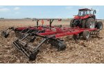 Case IH - Model True-Tandem 345  - Disk Harrows