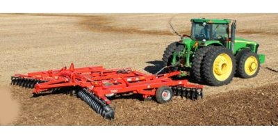 Kuhn Krause - Model TDH 7300-18R - Tandem Disc Harrow