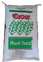 Model 16-20-0 - Bagged Fertilizer
