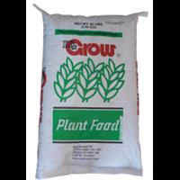 Model 18-3-18 - Bagged Fertilizer for Greens Grade Turf and Flowers