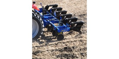 Landoll - Model 2510 Series - In-Row Ripper