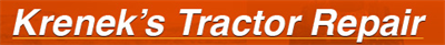Krenek Tractor Inc.