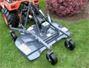 Woods - Model RDC54 - Finish Mower