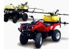 Demco - Model 25 Gallon Pro Series - Lawn & Garden Sprayers
