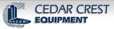 Cedar Crest Equipment