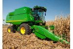 John Deere - Corn Head Chopping System