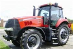 Case IH - Model Magnum 180 - Row Crop Tractors