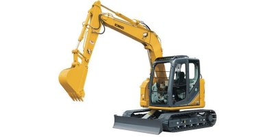 Kobelco - Model 5 ft. 7 in. Arm - Short Radius Excavators