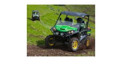 Gator - Model RSX 850i - Utility Vehicles