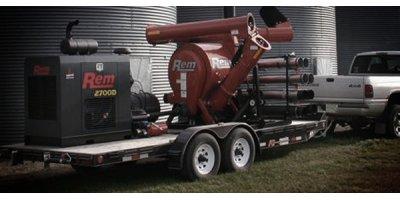 grain vac Equipment | Agriculture XPRT